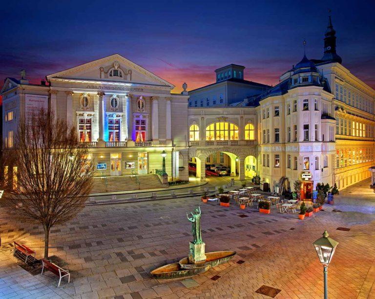 Stadttheater-Baden